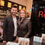 """Trend Report Wiosna 2012"" z cyklu Sephora Hot Trends"