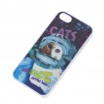 Cat Hologram Phone Case7.00GBP, 9,95euro, 39,90pln