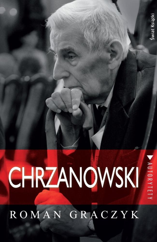 Biografia profesora Wiesława Chrzanowskiego