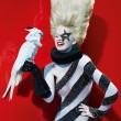 Sephora-Lady-Santa