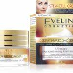 Liftingujący krem na dzień 50+ Eveline Cosmetics ODNOWA KOMÓRKOWA