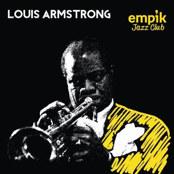 Empik Jazz Club Louis Armstrong, 19,99z_, empik.com