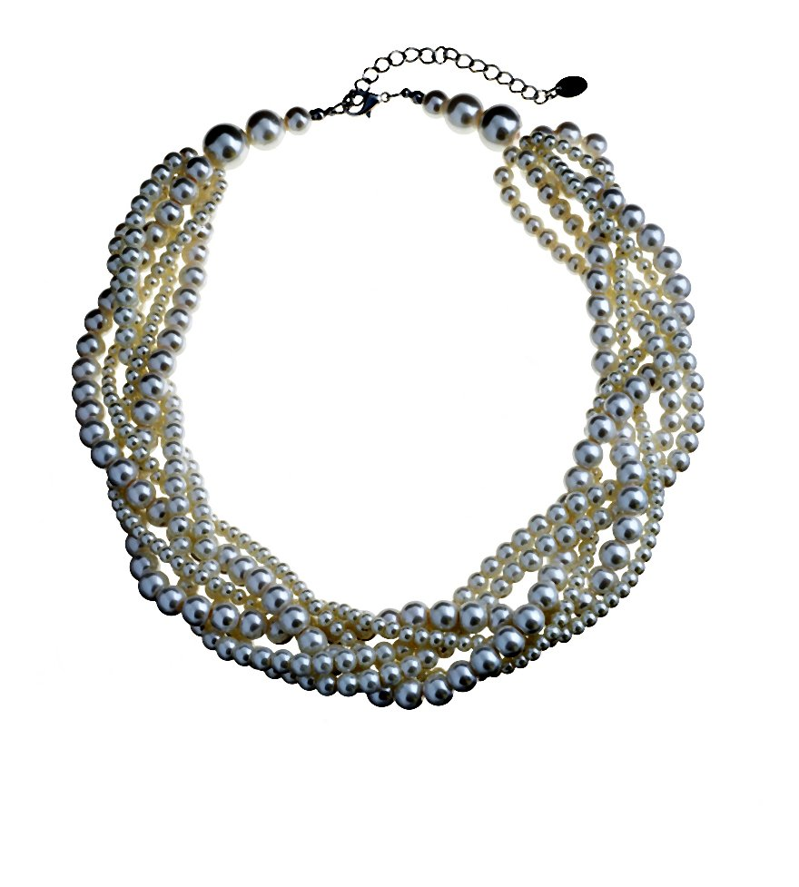 Multiple Row Pearl Necklace 10.00GBP, 12,99EUR, 57,90PLN, 22,90CHF-002-2014-10-01 _ 23_11_08-80