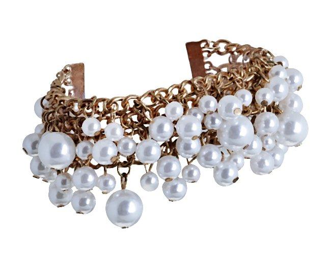 Biżuteria z pereł powraca