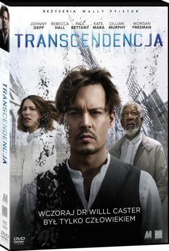 Transcendencja, 46,49z_, empik.com