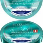 Eveline Cosmetics Luksusowy krem nawilżająco - ujędrniający bioHyaluron 4D