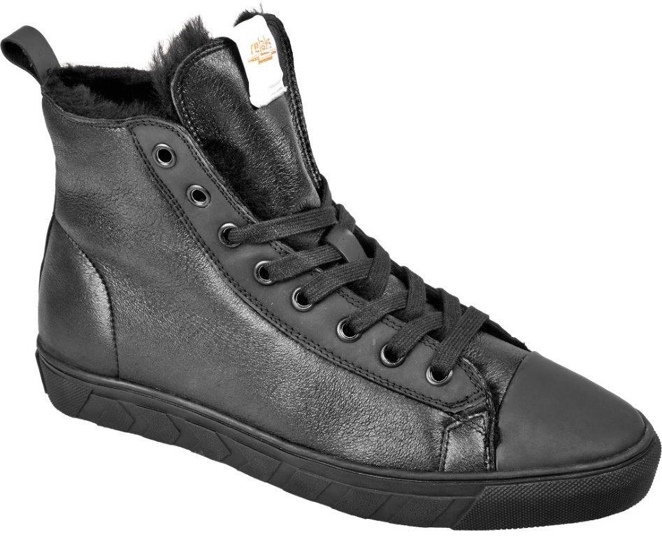 Zimowe Relaksy dostępne w wersji sneakers