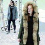 Konkurs dla stylistów w salonie Woolrich w Galerii Mokotów