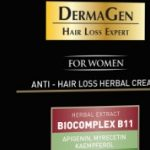 Unikalna odżywka przeciwko wypadaniu włosów BIOXSINE