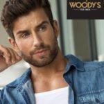 WOODY'S - nowoczesna pielęgnacja dla mężczyzn