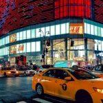 Z Sukcesji do Nowego Jorku