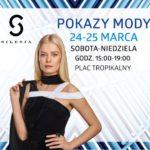 Silesia City Center pokazuje modę