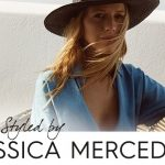 Jessica Mercedes w Wola Parku