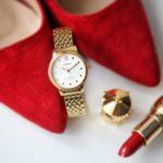 Zegarek - dopełnienie czy podstawa dobrej stylizacji?