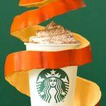 Premiera Pumpkin Spice Latte - kultowy napój od jutra w ofercie Starbucks!