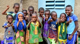"""MISBHV nowym """"Przyjacielem UNICEF"""""""