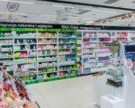 Zielone półki w Super-Pharm